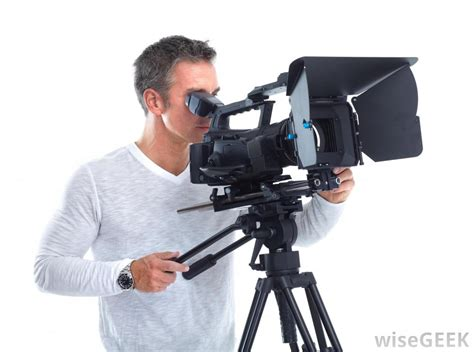 What is a Videographer? (with pictures)