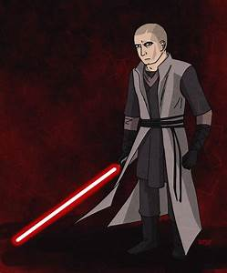 Young Darth Vader / Anakin Skywalker by Angry-Goose on ...