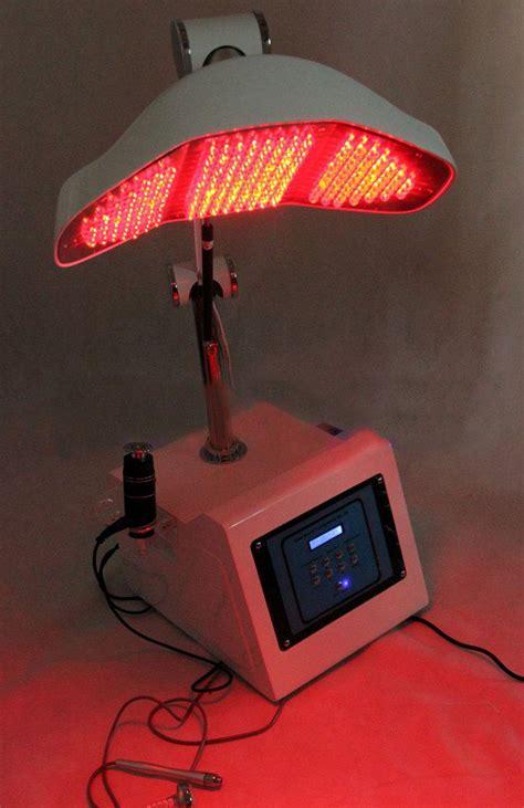 LED Light PDT Photodynamic Therapy Acne Wrinkle Removal