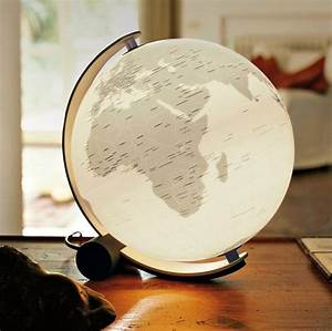 Wanderlust globe lighting q ball connection lamp