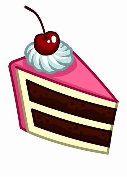 Cake Slice Clipart Clip Icon Library