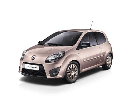 Description Nouvelle Voiture Twingo Miss Sixty Renault