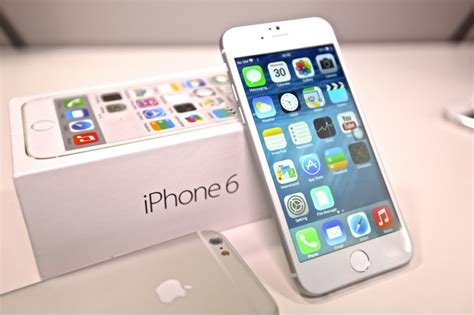 price of an iphone 6 expected price of iphone 6 in pakistan release date