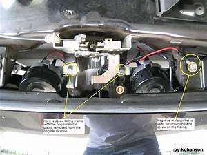 How To  Install Electromagnetic Horn For Lancer