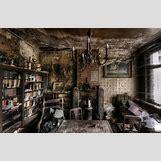 Inside Abandoned Victorian Mansions | 610 x 397 jpeg 77kB