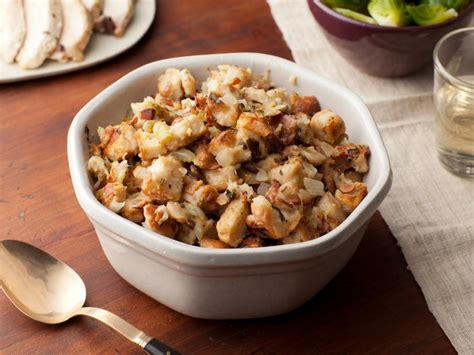 herb  apple stuffing recipe ina garten food network