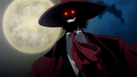 Alucard, Anime Comics Y