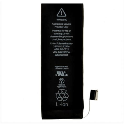 replace iphone 5s battery wholesaleiphoneparts iphone 5s replacement battery