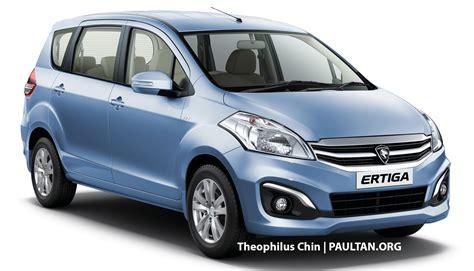 mpv car paultan org cars malaysia proton mpv autos post