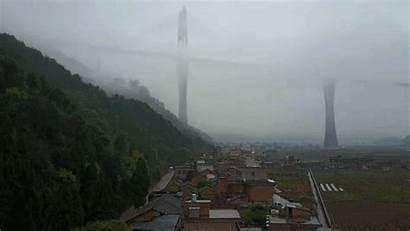 China Bridge Southern York Chishi Bridges Times