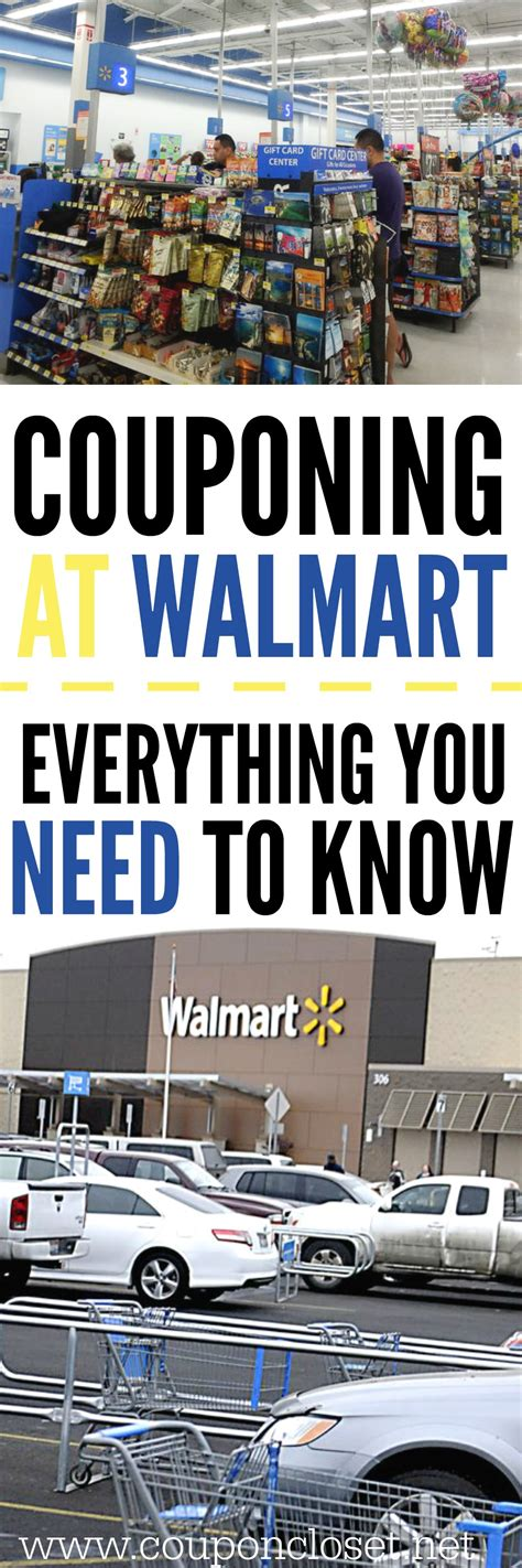 89966 I Walmart Coupons by Couponing At Walmart Tips You Need To One