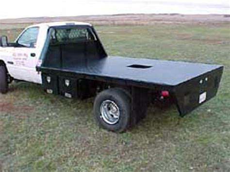 25704 flatbed truck beds for custom manufacturing big flat bed