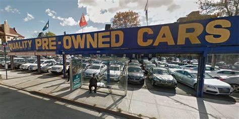 Queens Used Car Dealer Takes A Ride To Jail For Committing