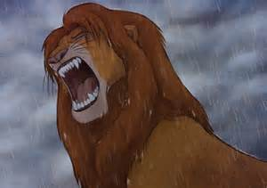 Lion King Animals Characters