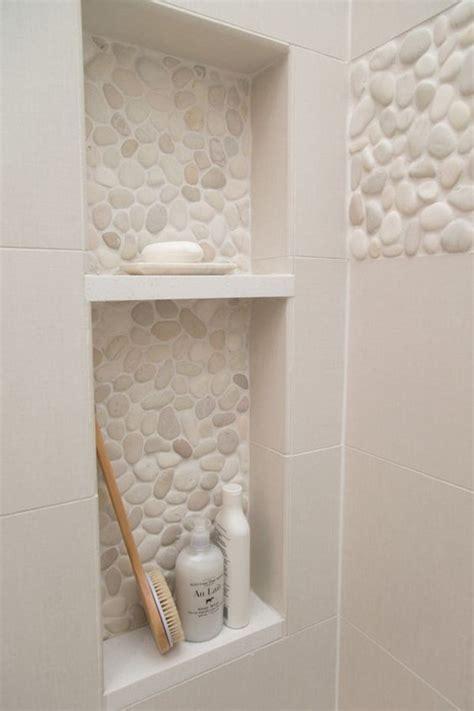 renovation plan de travail cuisine carrelé bonitos baños con piedra decoración de