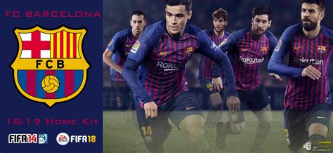 Fc Barcelona Fifa 19 Stadium