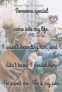 Pin on Bunda ..... Baby Boy Life Quotes