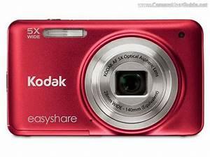 Download Kodak Easyshare M5350 Pdf User Manual Guide