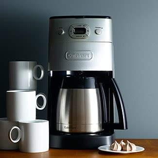 """The home of your bucket list where you can envision, create and share your important life goals then update friends, family and followers with your progress. Cuisinart """"Grind & Brew Thermal™"""" 10-Cup Automatic Coffee Maker 