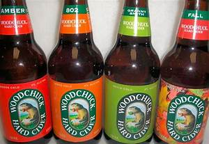 Woodchuck Hard Cider Review – Blake's Hard Cider Co