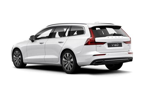 Volvo V60 Lease by Lease Volvo V60 Estate D2 120 Business Edition 5dr
