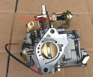 Suzuki Carburetor Da51t Da51v Db51t Db51 Multicab Carry