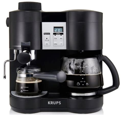 Here's Why We DON'T Recommend Espresso/Coffee Machine Combos   Super Espresso.com