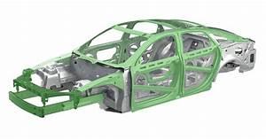Main Parts Of A Car Frame