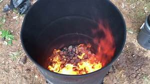 The, Fastest, And, Easiest, Way, To, Burn, Large, Tree, Stumps, And, Small, Updated