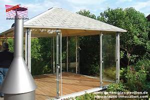 Gartenpavillon Holz Geschlossen : glaspavillon pavillon direkt vom hersteller krauss gmbh krauss innovation ltd d 88285 ~ Whattoseeinmadrid.com Haus und Dekorationen