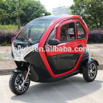 Low Price Electric Car by China 1500w 3 Wheel Low Price Electric Car For Passenger