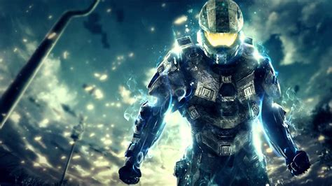Find the best halo wallpapers hd 1080p on wallpapertag. Cool Halo Backgrounds (75+ images)