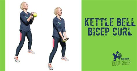 kettlebell exercises bicep curl warm down boot camp these thoroughly carefully remember awesome