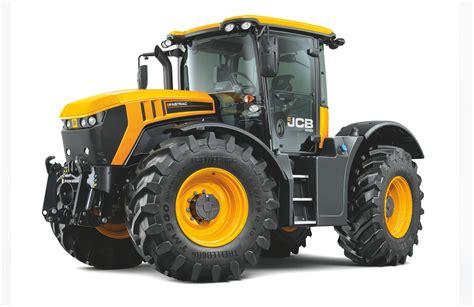 BRITAINS 43124A1 JCB 4220 Fastrac Tractor