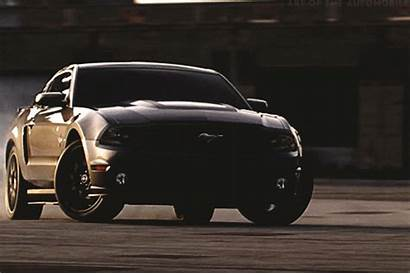 Mustang Ford Drift Cool Supercars Gifs Gt