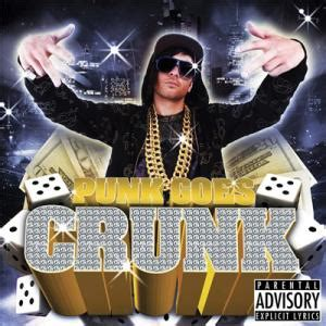 punk  crunk wikipedia
