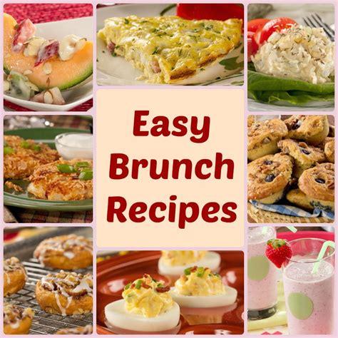 easy brunch recipes   everydaydiabeticrecipescom