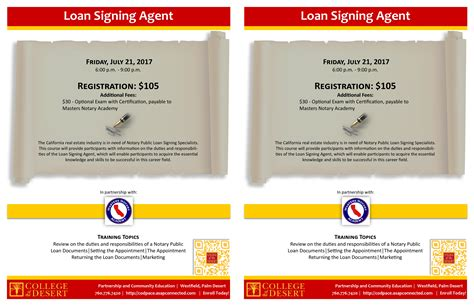 Loan Signing Specialists, Ca Notary Public Seminar