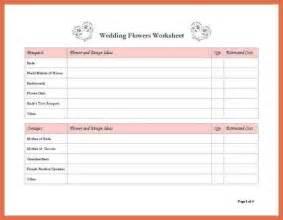 free wedding planner free printable wedding planner templates digg3