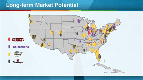 Bonefish Grill dominates Bloomin' Brands' growth map ...