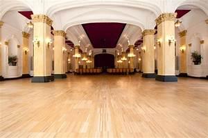 Renovation de la salle des congres Le Majestic Chamonix