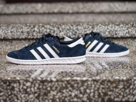 Men's Shoes Sneakers Adidas Originals Hamburg S74838