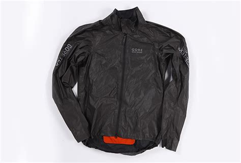 gore tex bicycle rain jacket gore one 1985 gore tex shakedry jacket review cycling weekly