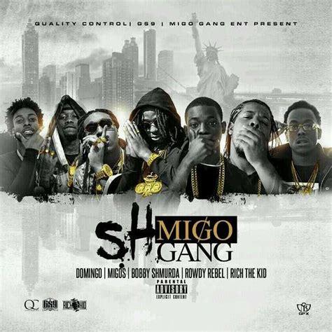 Here's Two New Songs Off 'Shmigo Gang' Mixtape - XXL