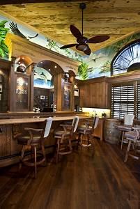 15, Awesome, Tropical, Home, Bar, Designs, Every, Getaway, Needs