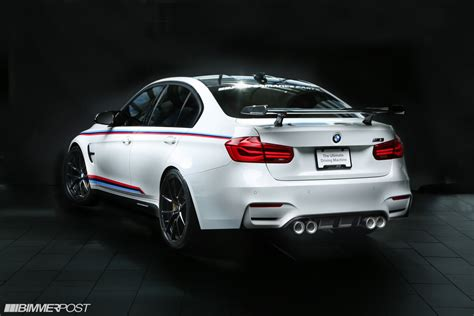 bmw m4 performance bmw m3 m4 m performance parts revealed for 2016 sema updated with live show pics