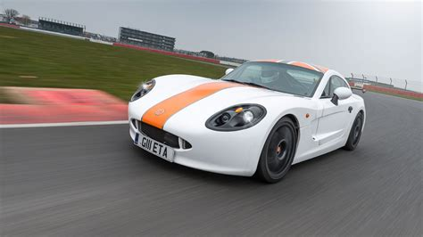 Ginetta G40 Grdc (2015) Review By Car Magazine