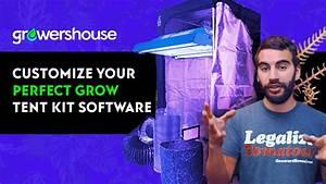 Best Indoor Grow Tent Kits  U2013 How To Setup Your Indoor Home