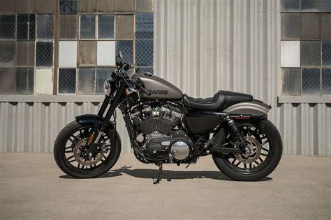 Harley-davidson® Roadster™