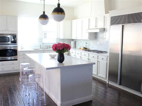 White Kitchen Backsplashes by Dreamy Kitchen Backsplashes Hgtv